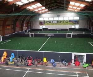 Funshine: complexe sportif et loisirs 60 activités