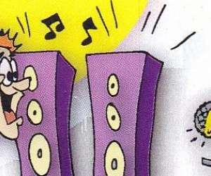 Animation d.j.m. musique