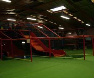 Royal kids   - parc de jeux couverts