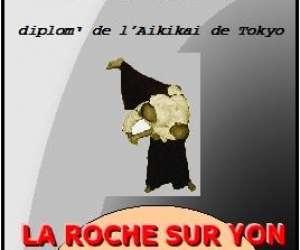 Aikido vendee olonne sur mer