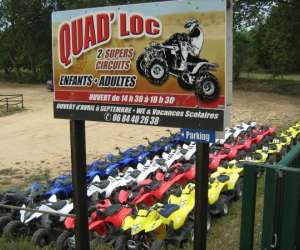 Location quad st jean de monts