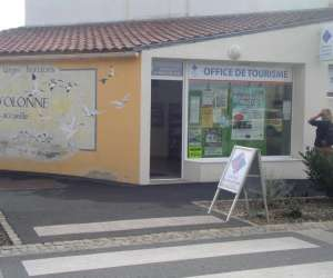 Office de tourisme de l