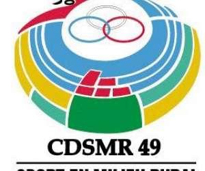 Comité départemental du sport en milieu rural 49
