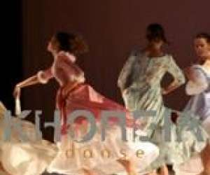 Khoreia danse