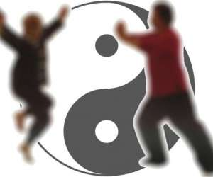 Association mancelle de tai chi chuan