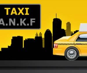 Taxi ankf