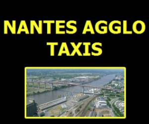 Nantes agglo taxis