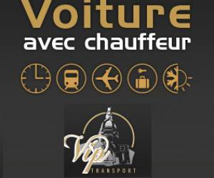 Vip transport nantes
