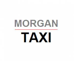 Taxi morgan