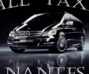 All taxis nantes