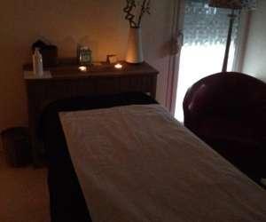 W&m sensation - massage