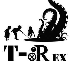 Compagnie t-rex