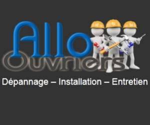 Map allo ouvriers installateur