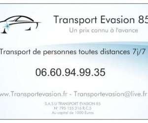 Transport evasion 85
