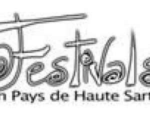 Festivals en pays de haute sarthe