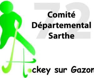 Comité départemental de hockey sur gazon - timmel