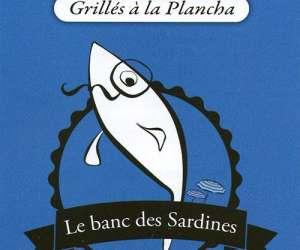 Le banc des sardines