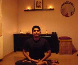 Seva bien etre -  massage indien et ayurv�dique et yoga