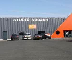 Studio squash - squash, danse & fitness