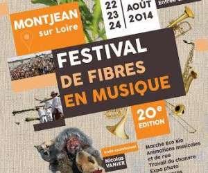 Festival de fibres en musique