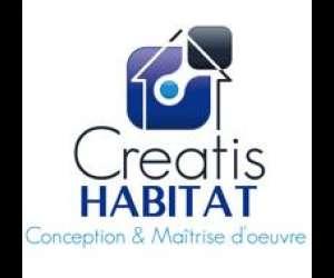 Creatis habitat  - maîtrise d