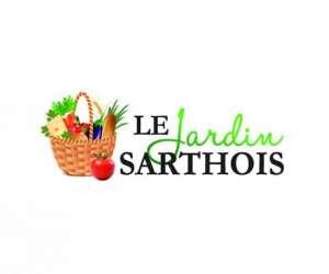 Le jardin sarthois