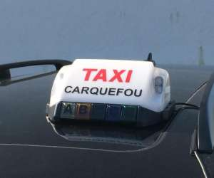 Artisan taxi carquefou