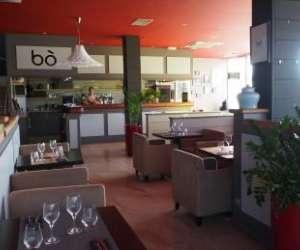 Bo brasserie - restaurant