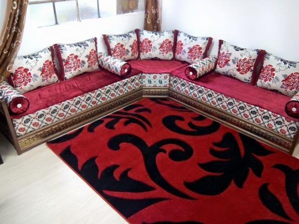 Salons marocains - décorientale à Nantes 44100 - Téléphone ...