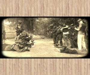Paintball-angers