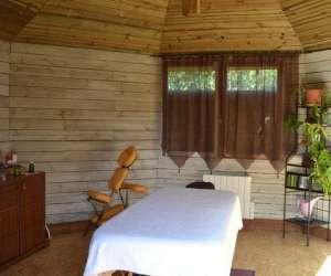 Massage bien-�tre c�line gramont