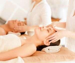 Massages bien-�tre et relation d