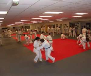 Judo club us changé, jujitsu - self défense -taiso