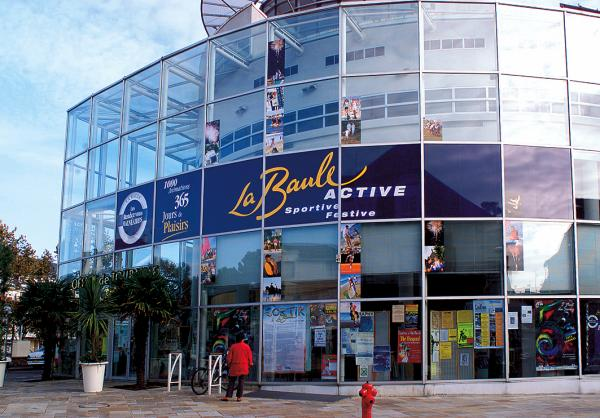 Office de tourisme de la baule la baule escoublac 44500 t l phone horaires et avis - La baule office du tourisme ...