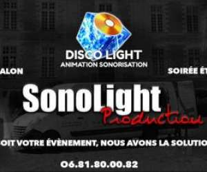 "Disco light & sonolight production  ""apocalypse 2k16"""