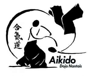 Aikido dojo nantais
