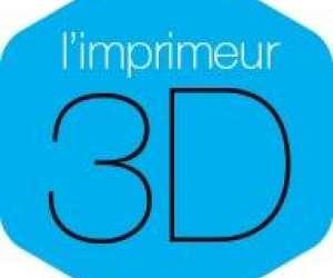 L'imprimeur 3d
