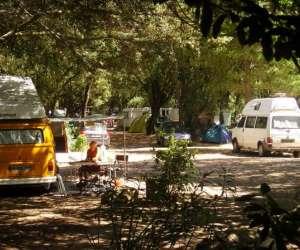 Camping la clère