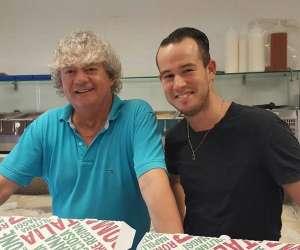Pizza patrick
