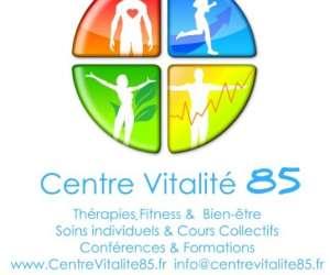 Centre vitalité 85