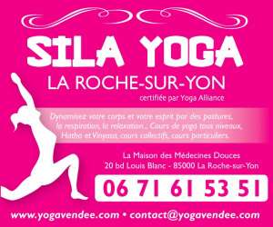 Yoga vendée