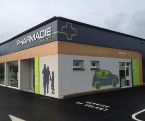 Pharmacie du lys