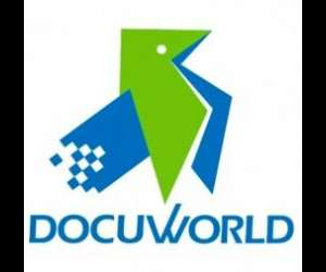 Docuworld angers