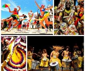 World dance training danse zumba
