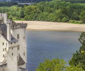 Château de montsoreau-musée d