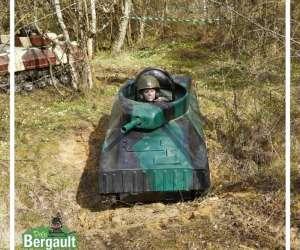 Parc de bergault