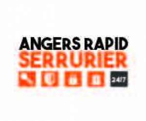 Angers rapid serrurier