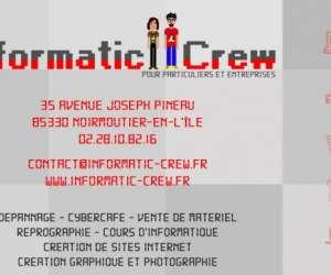 Informatic-crew
