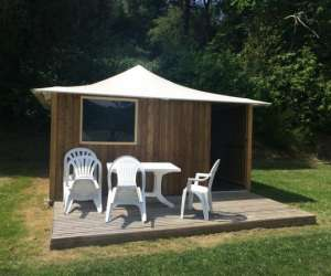 Camping port ribouet