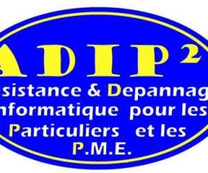 Adipp - vente, maintenance de micro-informatique